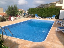 Paphos Villa - To Rent