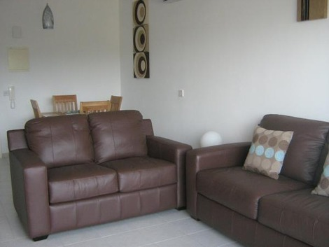 Paphos Apartments - To Rent